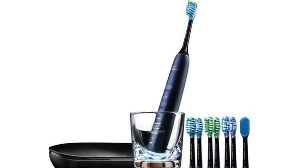 How smart does a toothbrush need to be?