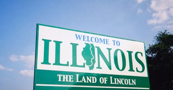 Could Illinois be the new Iowa? Pritzker pushes for first-in-nation mantle
