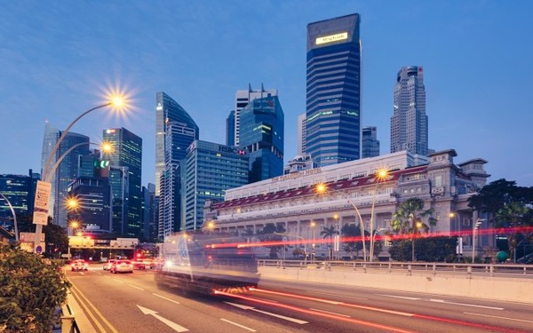 SenSen Networks wins $1.24m traffic management contract with Singapore government