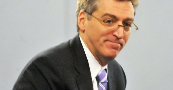 CPS watchdog admits he drove employees 'excessively hard,' urges mayor to appoint another 'outspoken IG'