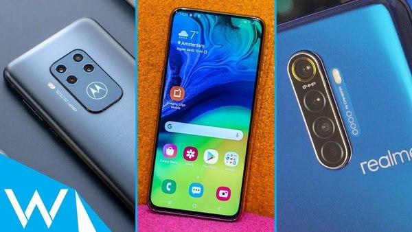 Dit zijn de beste smartphones onder 400 euro | Top 5 | WANT
