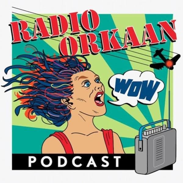 Zaans Kwartiertje #8. Bereikbaarheid voor mensen met een beperking. De Orkaan podcast