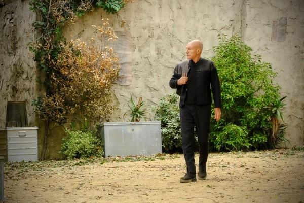 COLUMNA | 'Star Trek: Picard' es adulta. Yo también | Alberto Rey