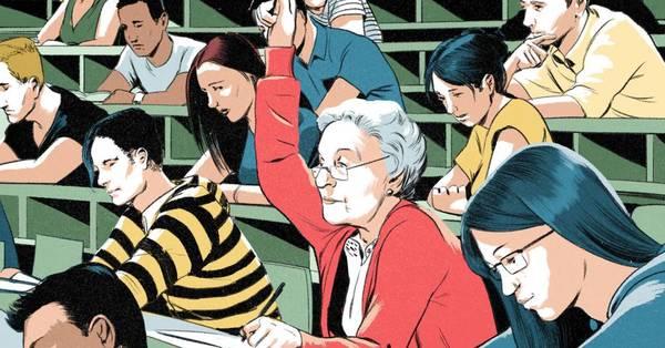The four-year university model needs a lifelong learning overhaul