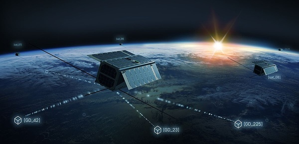 Astrocast Inks Sixth Cubesat Launch Deal With Spaceflight