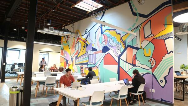 Jeff Vinik's Embarc Collective innovation hub opens in Tampa