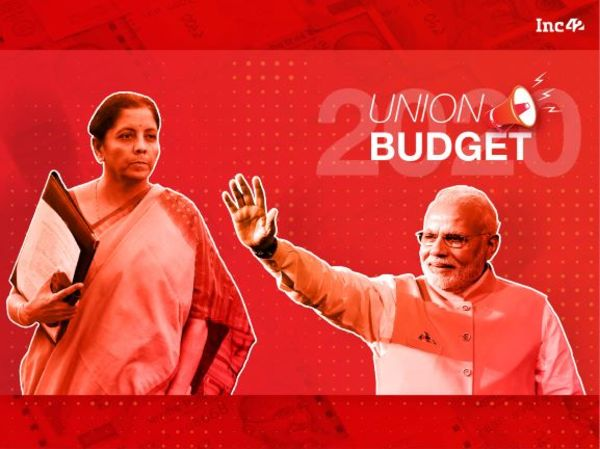Union Budget 2020 Reactions | Indian Startup Ecosystem (2/2)