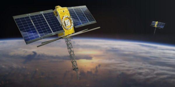 Kinéis raises $110 million to launch IoT nanosatellites