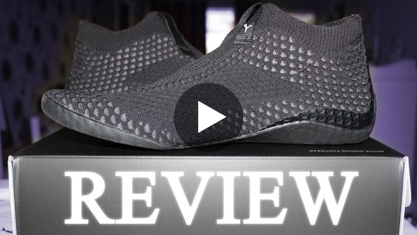 Puma's Active Gaming Footwear Review - GAMER SHOES?