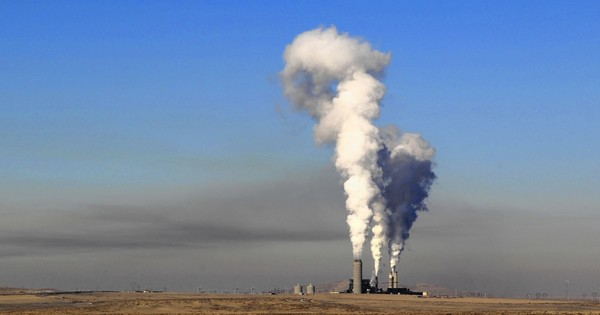 Coal power plants in the U.S. are closing. Here are the ones left in the West.
