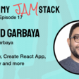 Khaled Garbaya on Gatsby, Create React App, modularity and more - That's My JAM...stack