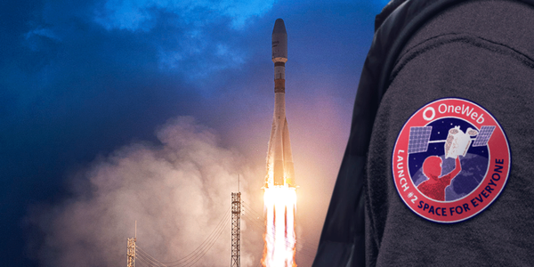 From internet satellites to moon landings, the space race is on