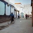 La nazionale afghana di ciclismo femminile ospite della Federazione Italiana