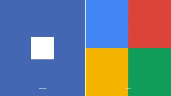 Devinez les marques qui se cachent derrière ces combinaisons de couleurs