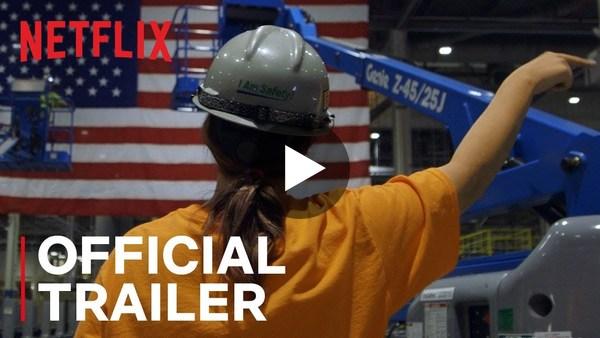 American Factory | Official Trailer | Netflix