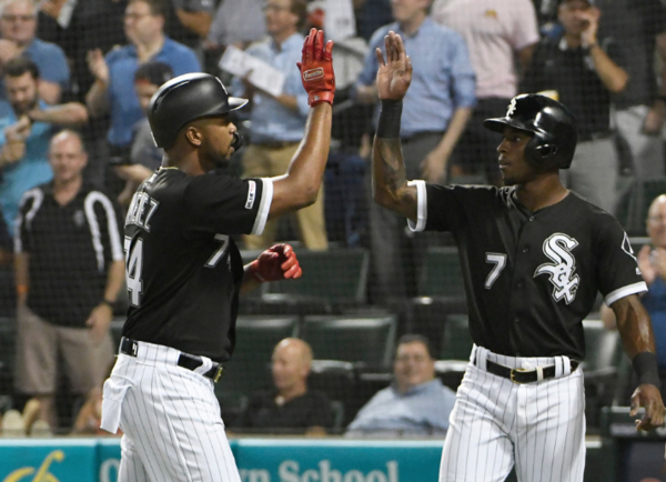 At long last, White Sox open the window to contention