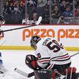 Blackhawks' atrocious power play sparks meltdown loss to Jets