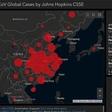 3 cartes mondiales interactives pour suivre trois fléaux actuels