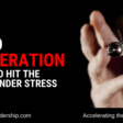 Rapid Deliberation: 7 Ways to Hit the Target While Under Stress