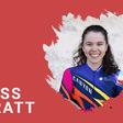 Introducing the 2019 winner of the Zwift Academy, Jess Pratt