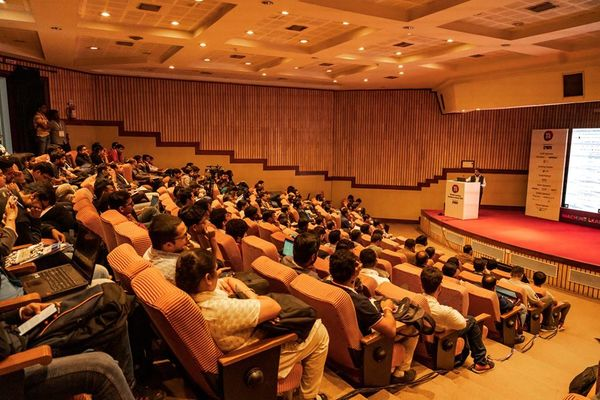 Top 6 must-attend AI & ML conferences in India for 2020