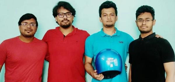 Smart helmet builder Altor gets funding from Venture Catalysts