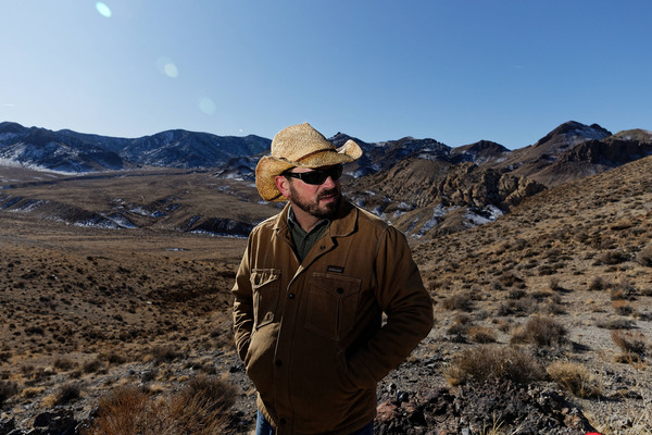 How the BLM is bending over backward for mining companies in Nevada at the expense of environmental rules