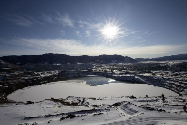 A once-powerful Montana mining town warily awaits final cleanup of its toxic past