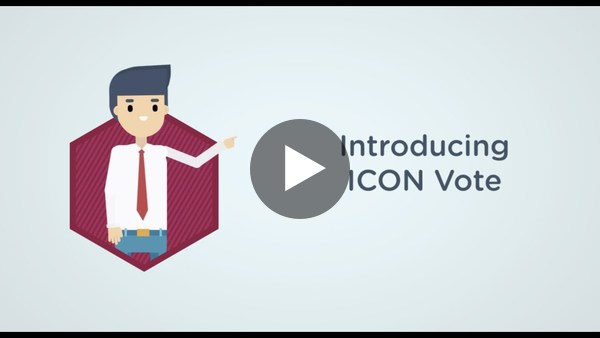 ICON Vote Introduction
