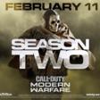 Call of Duty: Modern Warfare Season 2 begint morgen en brengt Rust
