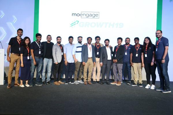 MoEngage gets $25 million in Series C funding