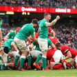 Six Nations member unions centralise autumn international TV rights | SportBusiness
