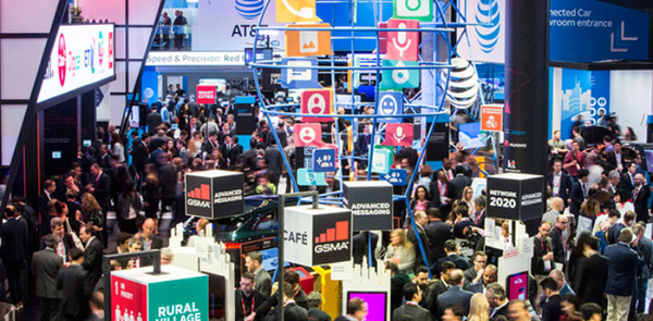 All the companies that have withdrawn from MWC