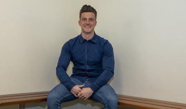 Tom van Rijswijk durft met GDC voorzichtig aan kampioenschap te denken