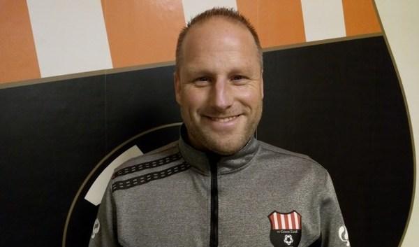 Randall Neeskens nieuwe trainer Groote Lindt