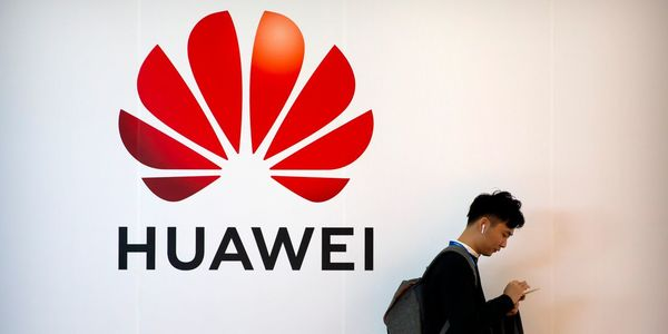 U.S. Officials Say Huawei Can Covertly Access Telecom Networks