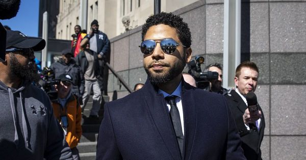 Special prosecutor indicts Jussie Smollett on new charges