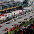 F1 Chinese Grand Prix postponed over coronavirus concerns | SportBusiness