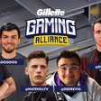 Gillette and Twitch round up esports influencers in gaming alliance | VentureBeat