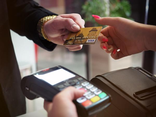 Contactless payment transactions to reach $6 (€5,5) trillion globally by 2024, fueled by increased card use