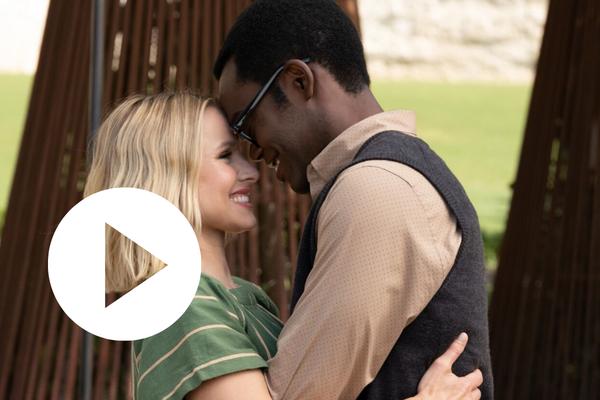 Top — Las mejores parejas románticas de las series