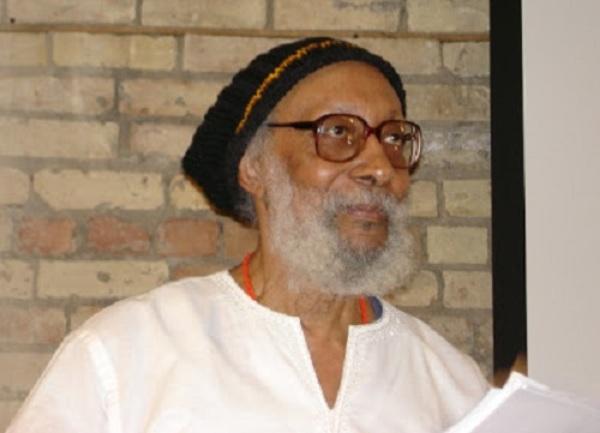 Rest In Peace : Acclaimed poet Kamau Brathwaite passes away