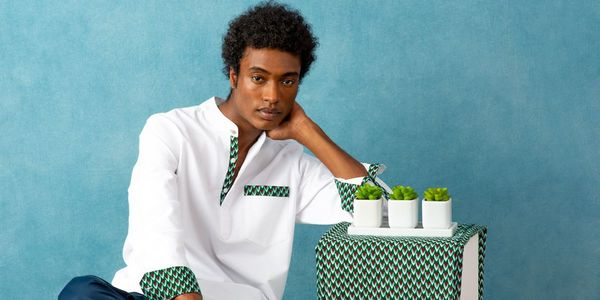 Discover the Minimalist Designs of Nigerian-Owned Fashion Label NASO