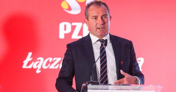 Marek Koźmiński nowym prezesem PZPN?