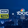 NBC Sports Links With NowThis for Content on U.S. Olympians, Paralympians at 2020 Tokyo Summer Games