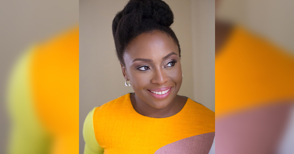 Acclaimed author Chimamanda Ngozi Adichie to speak at Penn's 264th Commencement
