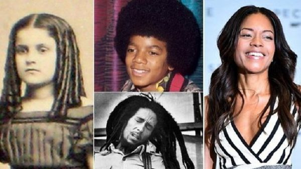 Black History Month : How does black hair reflect black history?