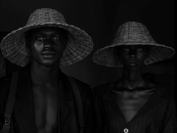 Spotlight: Artist, Ngadi Smart, Captures Black Sensuality, Sexuality & Culture Through Striking Photography