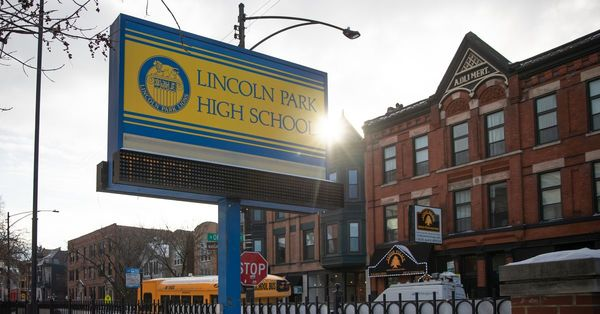 Why the Lincoln Park High School administrators were fired