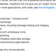 Ethereum 2014- 2020
